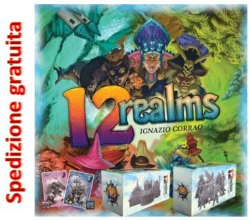 12 Realms Big Bundle