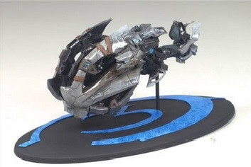 [R] Halo Vehicles S.1 CHOPPER AF (Halo)