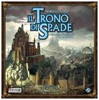 Il Trono di Spade (A Game of Thrones) - 2nda edizione