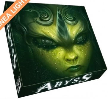 Abyss - Scatola Verde