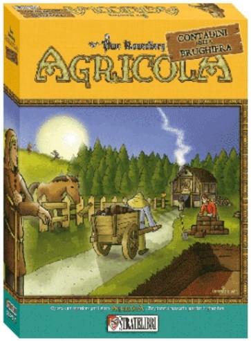 Agricola - I contadini della brughiera