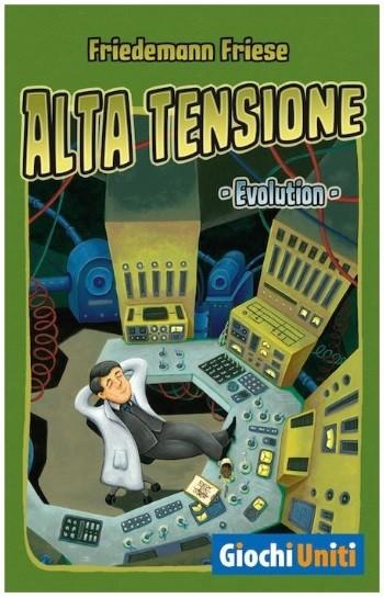 Alta tensione Evolution in italiano