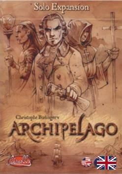 Archipelago – Solo expansion