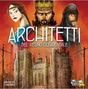 Architetti del regno occidentale con promo