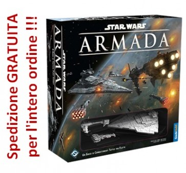 Star Wars Armada in italiano (Gioco base)