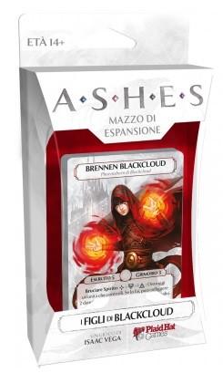 Ashes: La Rinascita dei Phoenixborn – Figli di Blackcloud