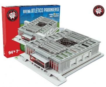 Atletico Paranaense Stadium