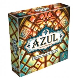 Azul - Le vetrate di Sintra - in italiano