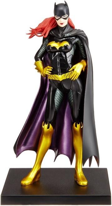Batgirl (Artfx+) Statua