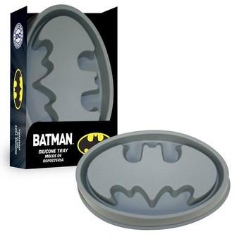 Batman Silicon cake