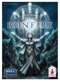 Bonfire in italiano