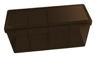 Dragon Shield - BOX 4 SPAZI - BROWN