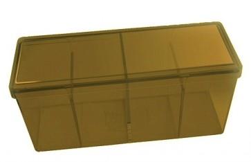 Dragon Shield - BOX 4 SPAZI - GOLD