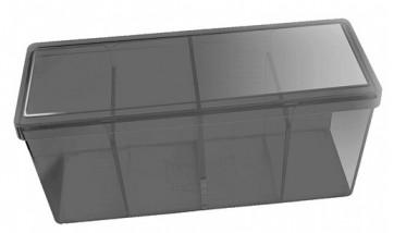 Dragon Shield - BOX 4 SPAZI - SILVER