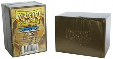 Dragon Shield - GAMING BOX - GOLD
