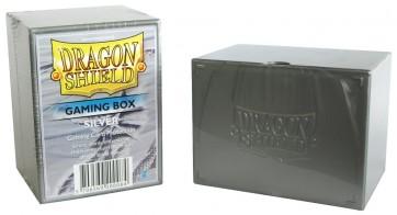 Dragon Shield - GAMING BOX - SILVER
