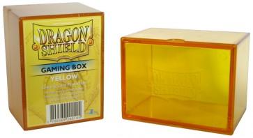 Dragon Shield - GAMING BOX - YELLOW