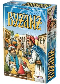 Byzanz Edizione italiana
