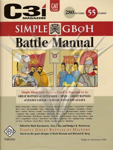 C3I Magazine - Speciale Great Battles of History