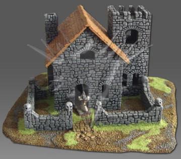 Casa del Mago - Kit