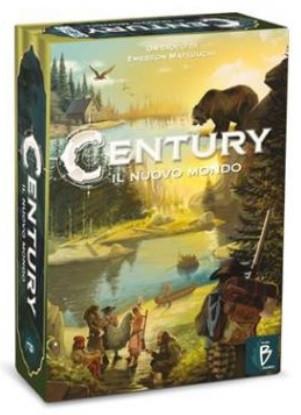 Century Il nuovo mondo