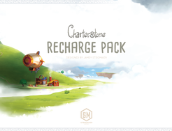 Charterstone recharge Pack in italiano