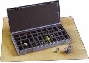 Storage Box Extra Large - Large Miniatures (40)