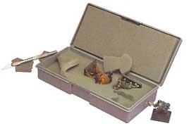 Storage Box Small - 3 ripiani da tagliare