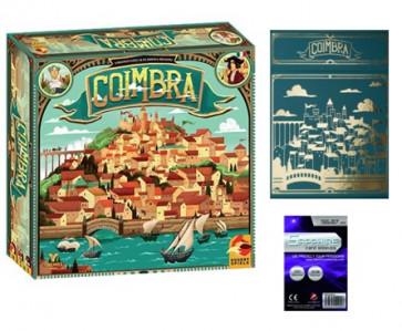 Coimbra in italiano + Esp Royal Treatment + 1pk bustine