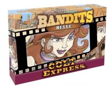 Colt Express: Bandits - Belle