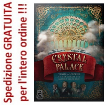 Crystal Palace in italiano