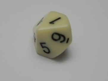 Dado Opaco Panna- D10