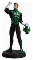 Lanterna verde - Action figure - Eaglemoss