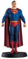 Superman - Action figure - Eaglemoss