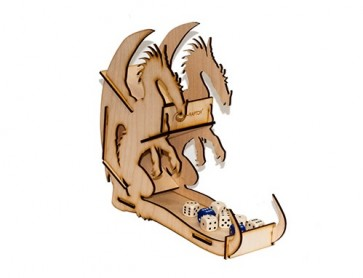 Dice Tower - Torre Lanciadadi - Dragon (E-raptor)