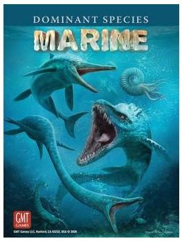 Dominant Species - Marine