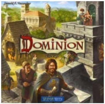 Dominion - Intrigo