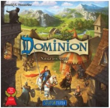 Dominion - Nasce un regno