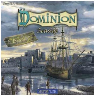 Dominion - Seaside
