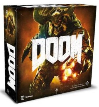Doom in italiano