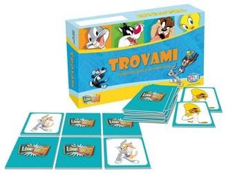 Trovami - Looney Tunes