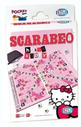 Scarabeo Hello Kitty - Pocket
