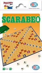 Scarabeo - Pocket