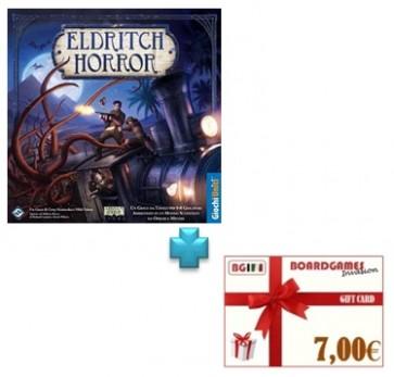 Eldritch Horror con buono prossimo acquisto