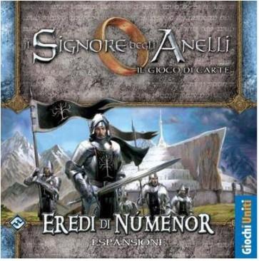 Il Signore degli Anelli: Gli eredi di Numenor