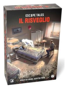 Escape Tales Il risveglio