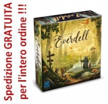 PREORDINE: Everdell - Edizione in Italiano