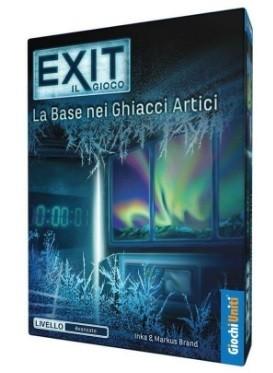 Exit La base nei ghiacci artici