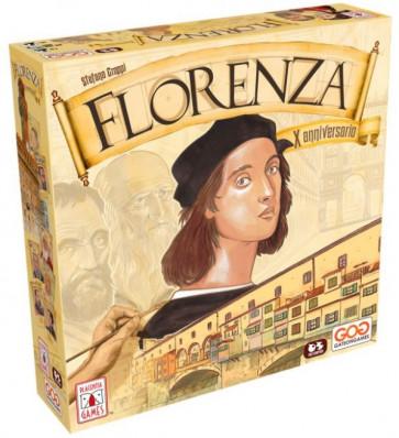 Florenza 10th anniversario