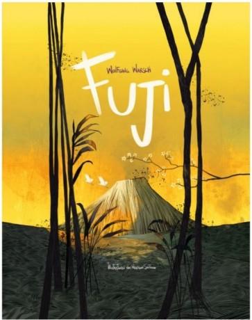 Fuji in italiano